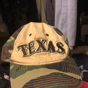Accessories - TEXAS RANGER HAT